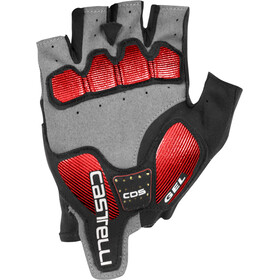 Castelli Arenberg Gel 2 Gloves back/red